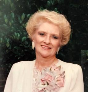 Shirley Rose  Quinn