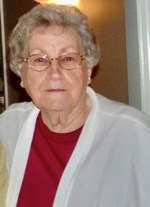 Pauline Roden