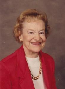 Louise Dorothy  Sheley