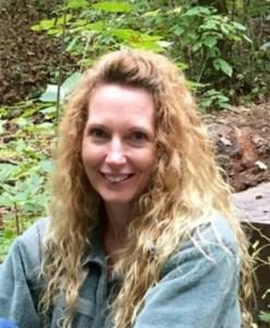 Marcia  Nimmo