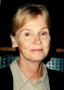 Marie H.  Fanning