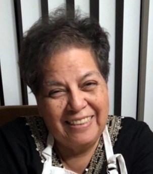 Maria Rachel  Estrada
