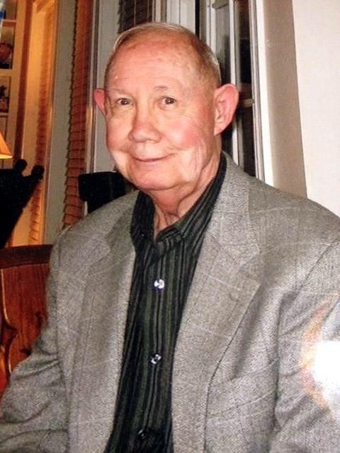 Richard Franklin  Stringer