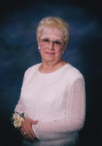 Dolores Elaine  Shaffer