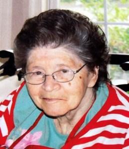 Geraldine M.  Riemer