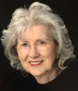 Priscilla Ann  Soucy