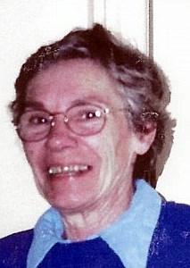 Bonnie Lou  Miller