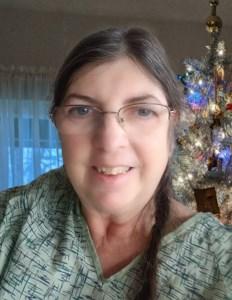 Christina Marie  Scott