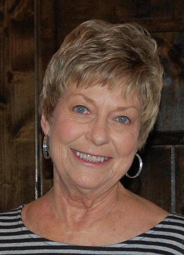 Sylvia Kaye  Dowdle