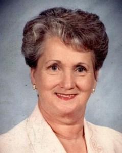 Betty Ann Caballero  Landry