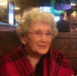 Betty Louise  Boatman