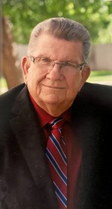 James Dudley  Murrell Sr.