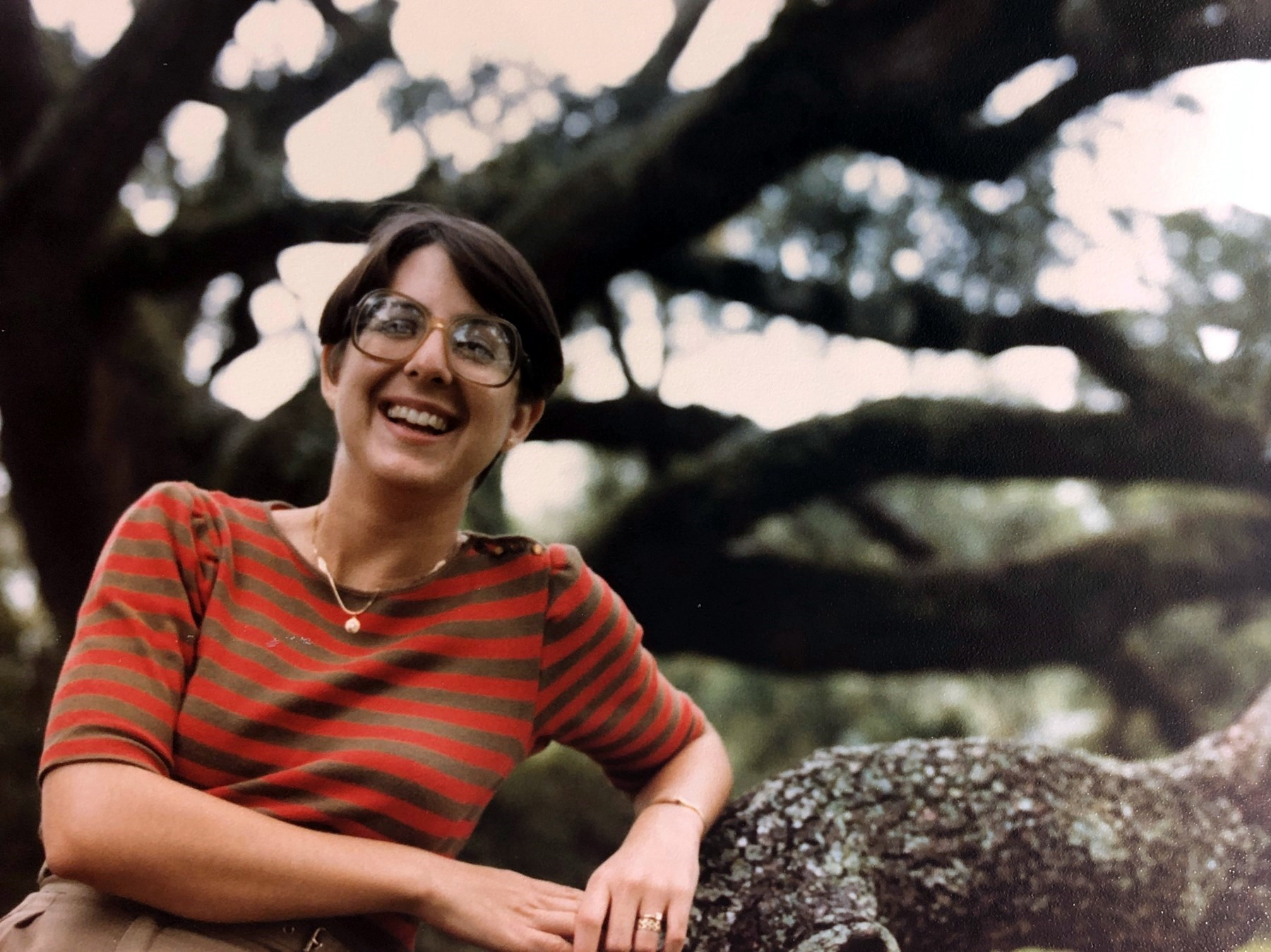 Deborah F.  Wesa