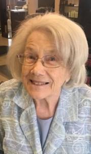 Joyce Eileen  Eisele