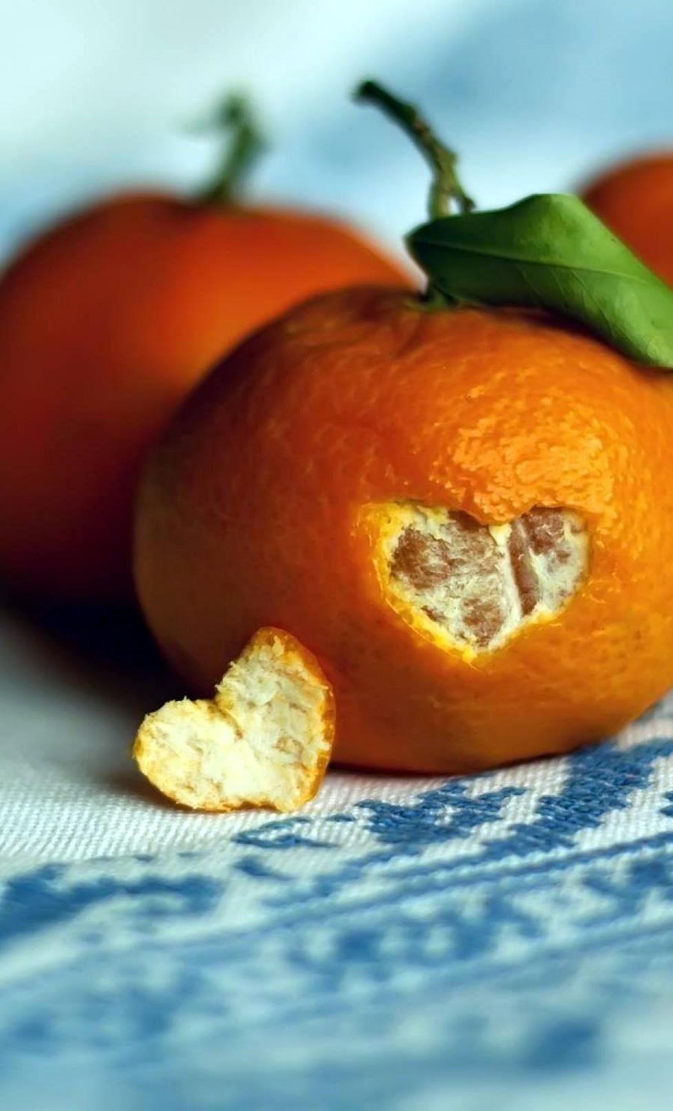 Clementine Joy  Green