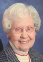 Helen Frerichs