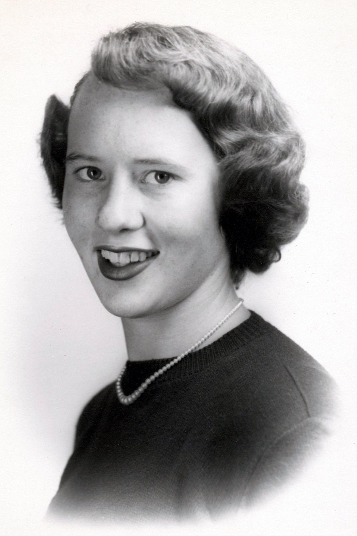 Dorothy  Pezanowski