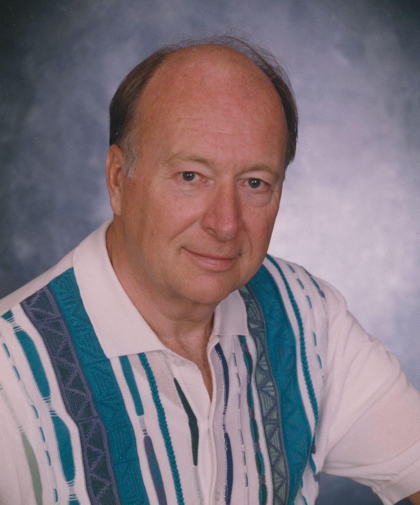 Charles Bennett Johnson Obituary Portland Me