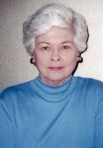 Grace Zimmerman  Plowden