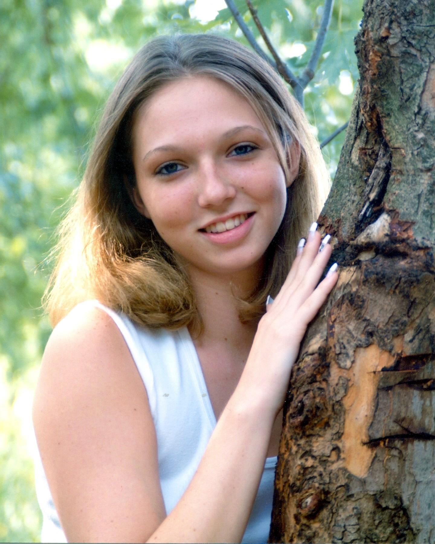 Jenna  Sponaugle