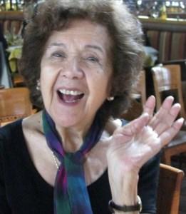 Eugenia  Funes