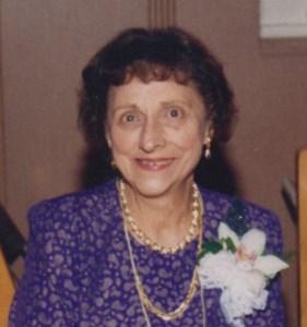 Edna M  Shimel