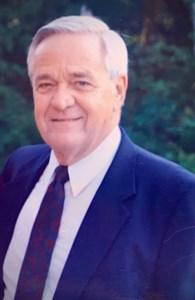 Ralph Johnny  Amburgey