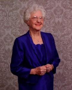 Dorothy  Reeder