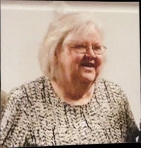 Katherine Sue  Rose