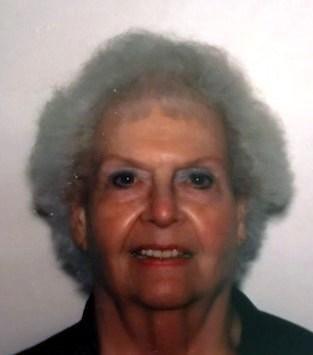 Susan Louise  Wagner