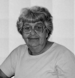 Gertrude Rose  Hagman