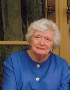 Clare Elizabeth  Cummings