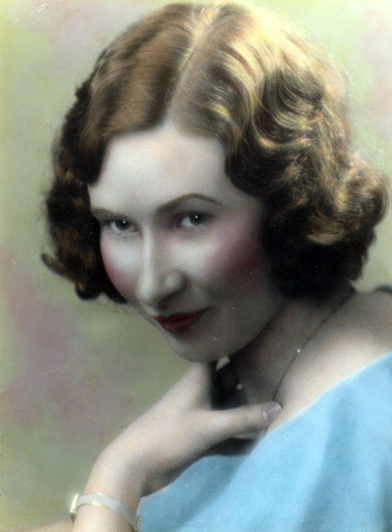 Miss LaVerna Mae  Pendleton