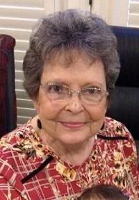 Helen Mae  Johnston