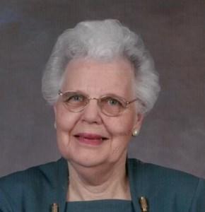 Gwen N  Smyth