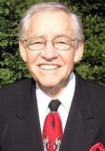 Rev. Gordon Thomas  White