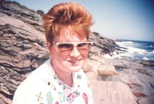 Kathleen  Welch DeRosa