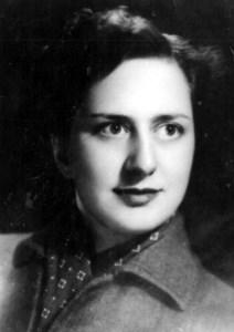 Amalia Polonia  Ferara