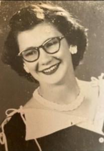 Norma Jane  Hicks
