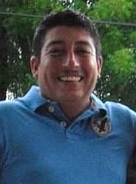 Aaron Espinoza  Rivera