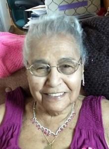 Rita M.  Sanchez