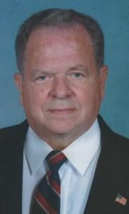 Frank Garrison  Lee Sr.
