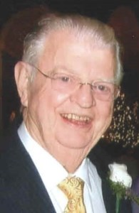 "James G. ""Jimmy""  McPhillips"