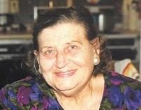 Angela  Rosada