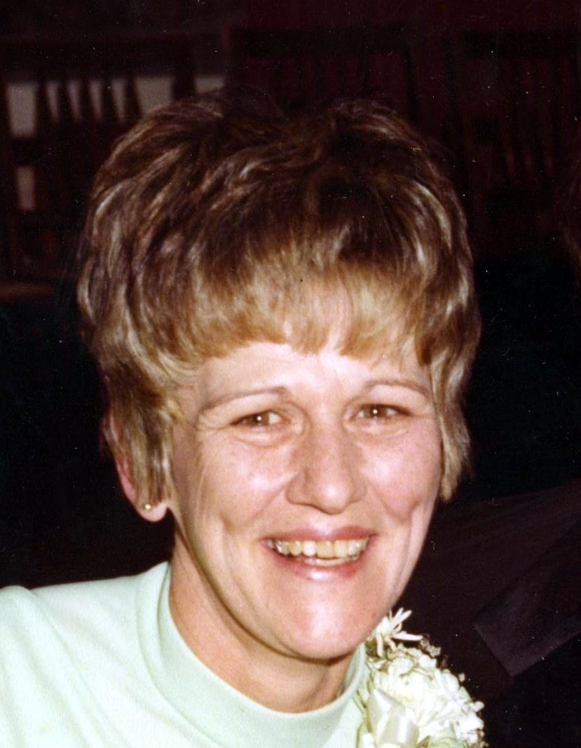 Gloria N.  Huggins