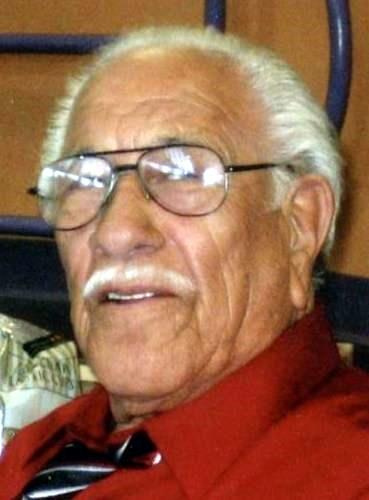 Jose Raucho  Ortega