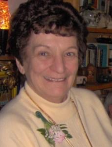Dorothy Margaret  Dueck