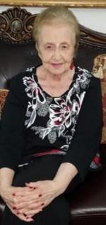 Margaret Krieter
