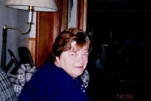 Dolores  Mahoney