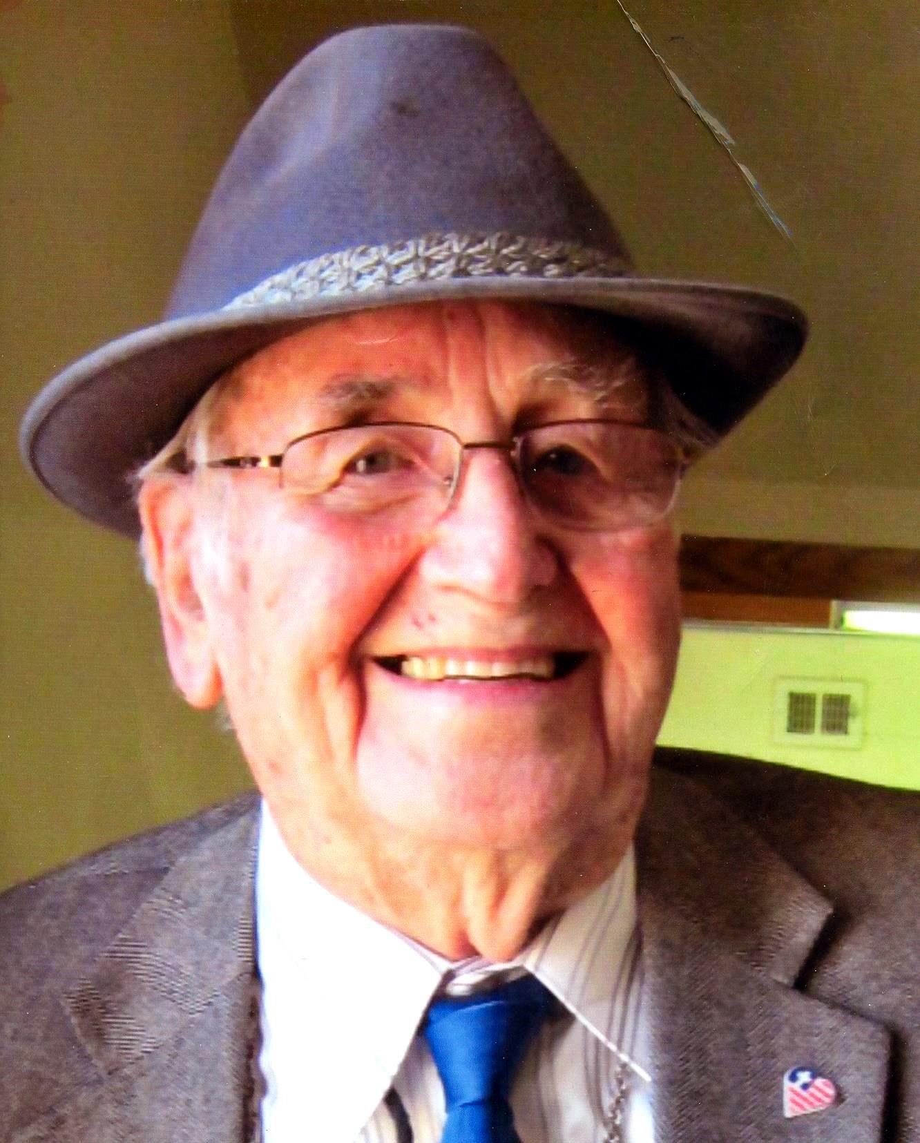 Malcolm Hart  Burgess